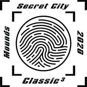 Secret City Classic³  (MA50, MA60, MA3, MA4, FA2, FA3, FA4) - Presented by Smoky Mountain Discs graphic