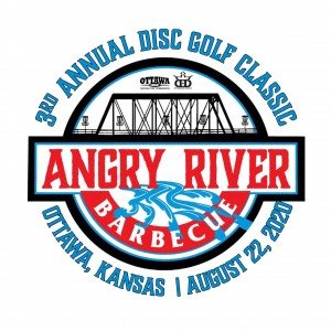 Angry River BBQ Classic III graphic