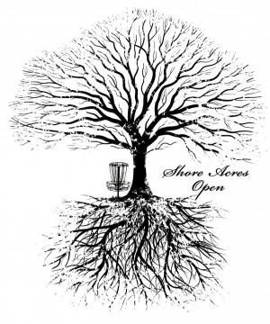 Shore Acres Open - MP40, MA1, MA3, MA50+, Am Women, Juniors graphic
