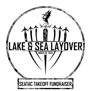 Lake & Sea Layover graphic