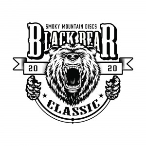 Black Bear Classic - Presented by Smoky Mountain Discs graphic