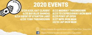 Big Blue Shindig graphic