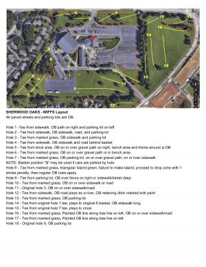 W.I.F.F.S. #11 - March Meltdown graphic