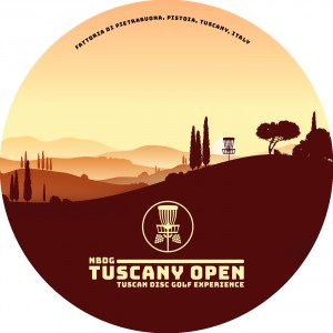 NBDG-X Tuscany Open 2020 (CANCELLED) graphic