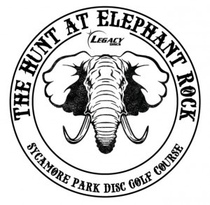 The Hunt at Elephant Rock 2020 presented by Legacy Discs graphic
