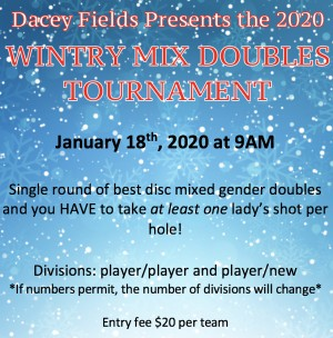 Wintry Mix Doubles graphic