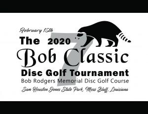 7th Annual Bob Classic graphic