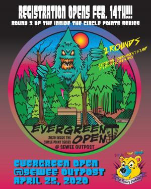 EverGreen Open graphic