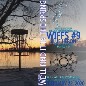 WIFFS #9 - We'll Find it in the Spring graphic