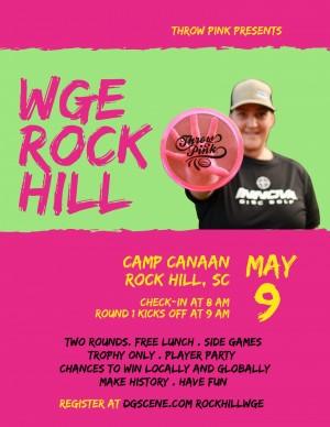 Postponed - Rock Hill WGE graphic