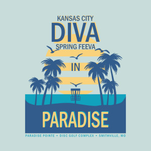 KC Diva Spring Feeva graphic