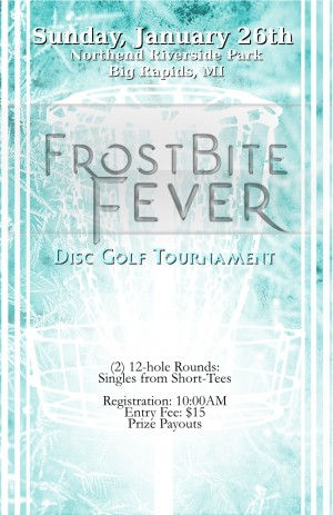 FrostBITE Fever III graphic