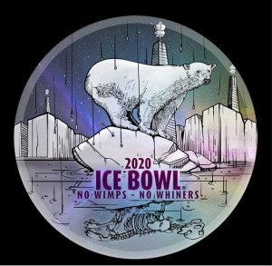 23rd Annual Colonial Ice Bowl graphic