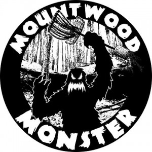 The Mountwood Monster graphic
