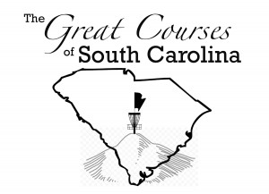 Throw the Pipeline; Presented by The Great Courses of South Carolina graphic