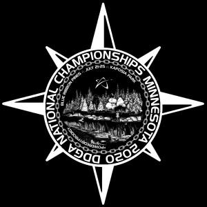 MN20 DDGA National Championship graphic