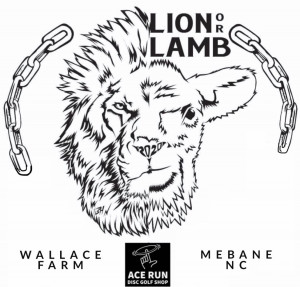 Lion or Lamb Invitational at Wallace Farm graphic