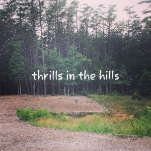 Thrills In The Hills Driven By Innova graphic