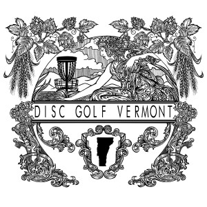 DGVT Winter Series #3 presented by Innova graphic