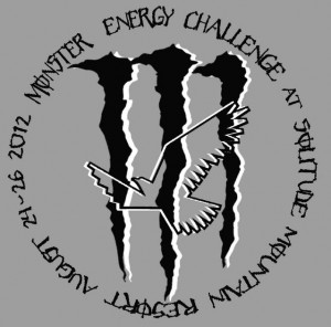 Monster Energy Challenge at Solitude Mountain Resort graphic