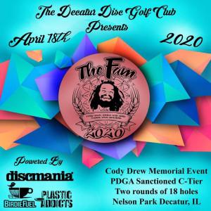The Fam (Cody Drew Memorial) graphic