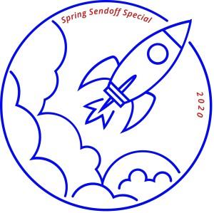 Spring Sendoff Special graphic
