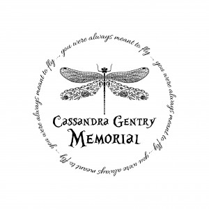 The 3rd Annual Cassandra Gentry Memorial graphic