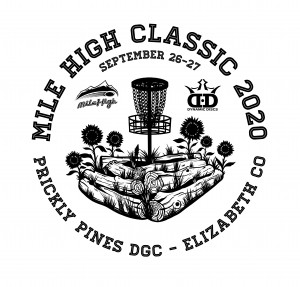 Mile High Classic 2020 - Pro Day graphic