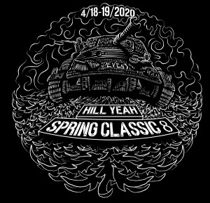 Hill Yeah Spring Classic 8 - AMs graphic