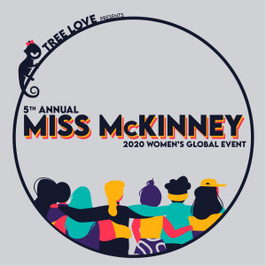 WGE - 5th Annual Miss Mckinney graphic