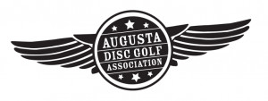 Augusta Disc Golf Association Membership 2021 graphic