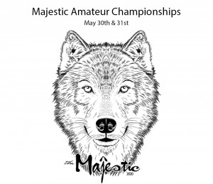 Majestic Amateur Championships graphic