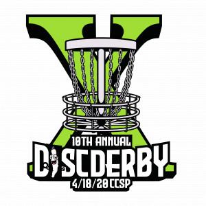 Disc Derby X graphic
