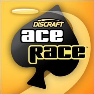 Discraft Ace Race at Shaver 2020 graphic