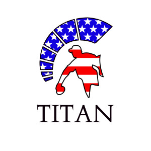 Titan Open presented by Discraft 2020 graphic