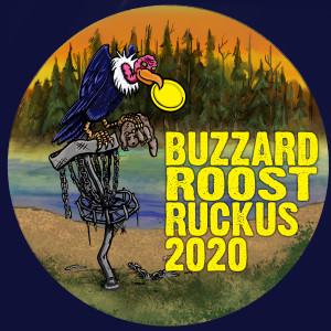Buzzard Roost Ruckus V graphic
