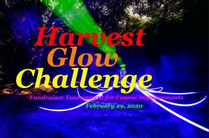 Harvest Glow Challenge (Fundraiser) graphic