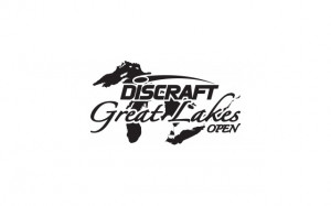 DGPT - Discraft's Great Lakes Open (DGLO) graphic