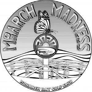 Monarch Madness graphic