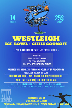 Westleigh Ice Bowl graphic
