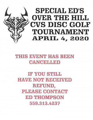 Special Ed s Over the Hill graphic