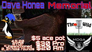 Dave Honea Memorial Tournament graphic