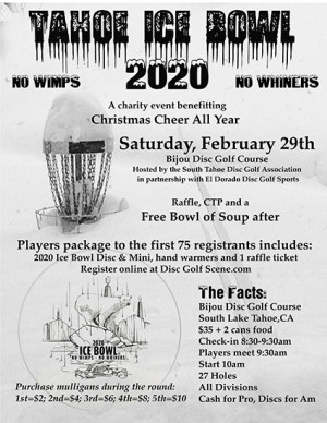 Tahoe Ice Bowl 2020 graphic