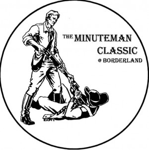 Borderland Minuteman Classic (Doubles Tourney) - Sponsored by Discmania graphic