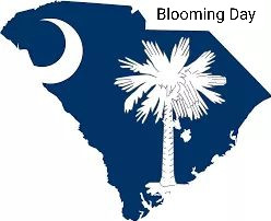 Blooming Day ( Deaf) graphic