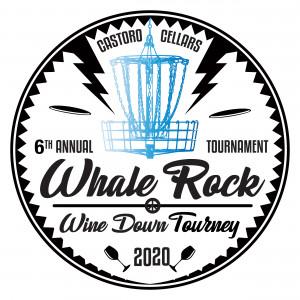Whale Rock Wine Down Tourney- 6th Annual graphic