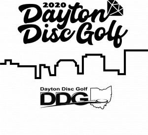 Caesar Ford Ohio games Practice PDGA Flex Start Powered by Innova graphic