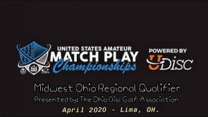 USAMPC Midwest Ohio Regional Qualifier graphic