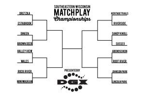 Southeastern Wisconsin Match Play Championships - Season Long graphic