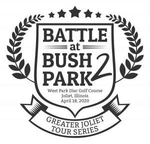 Battle at Bush Park 2 graphic